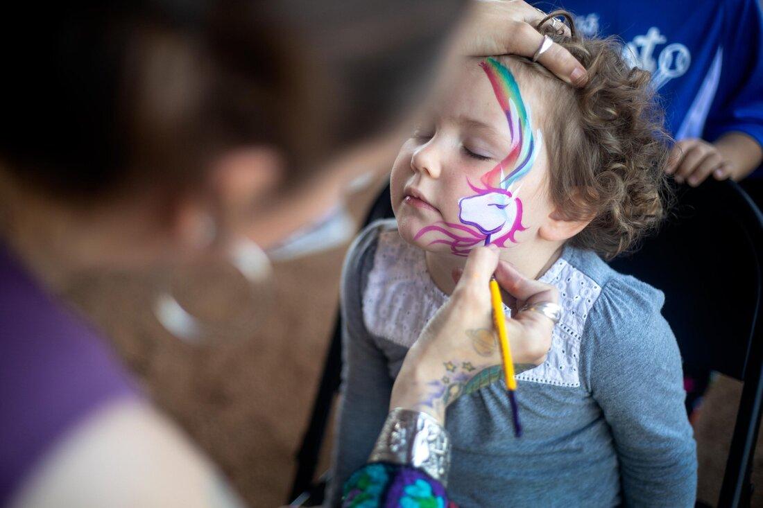 2020 Children's Mental Health Awareness Day ATX - Children ...